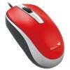 Genius DX-135 Red USB
